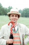 Sylvester McCoy - Doctor Who, The Hobbit