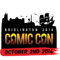 Bridlington Comic Con