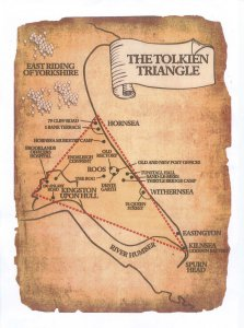 New Tolkien Event: The Shire Safari