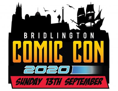 Brid Comic Con Early Bird Discount (Adult)